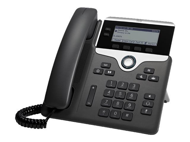 Téléphonie fixe image