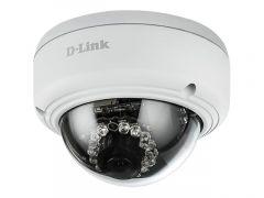 D-Link Vigilance DCS-4602EV Full HD Outdoor Vandal-Proof PoE Dome Camera