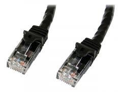 StarTech.com Câble réseau Cat6 Gigabit UTP sans crochet de 2m