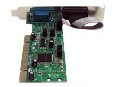StarTech.com Carte PCI avec 2 Ports DB-9 RS422/485