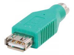 C2G Adaptateur clavier/souris
