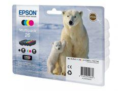 Epson 26 Multipack