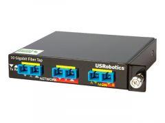 USRobotics 10 Gigabit LR Single-Mode Fiber Tap