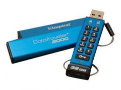 Kingston DataTraveler 2000