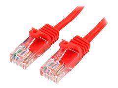 StarTech.com Câble réseau Cat5e UTP de 1 m