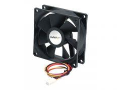StarTech.com Ventilateur PC silencieux à double roulement à billes