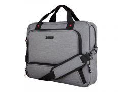 "Urban Factory Mixee Edition Toploading Laptop Bag 14.1"" Grey"