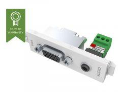 VISION TechConnect 3 VGA+3.5mm D module