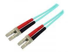 StarTech.com Câble / Cordon fibre optique