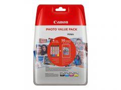 Canon CLI-571 XL C/M/Y/BK Photo Value Pack