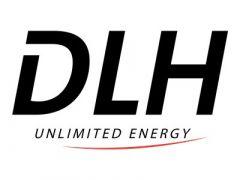DLH Batterie de portable (standard)