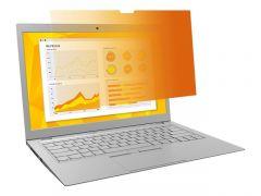 """Filtre de confidentialité Gold 3M for 15.6"""" Laptop with COMPLY Attachment System"""