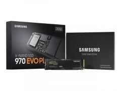 Samsung 970 EVO Plus MZ-V7S250BW
