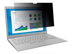 "Filtre de confidentialité 3M for 13.3"" Widescreen Laptop with COMPLY Attachment System"