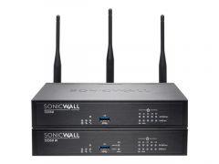 SonicWall TZ350 Wireless-AC