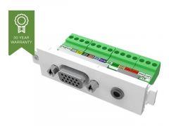 VISION TechConnect 3 VGA+3.5mm module