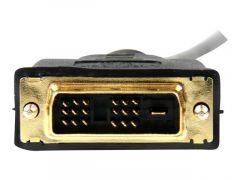 StarTech.com Câble adaptateur HDMI vers DVI de 1,8 m