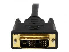 StarTech.com Câble HDMI vers DVI-D M/M 1,5 m