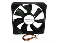 StarTech.com Ventilateur d'Ordinateur 120 mm avec PMW