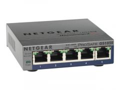 NETGEAR Plus GS105Ev2
