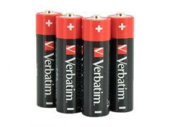 Verbatim Batterie 10 x AA / LR6