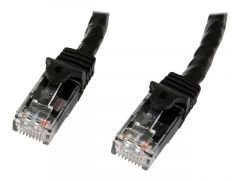 StarTech.com Câble réseau Cat6 Gigabit UTP sans crochet de 1m