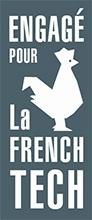 Engagé pour le French Tech